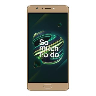 Panasonic Eluga Ray 700 (Champagne Gold, 3 GB 32GB)