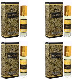 Ahsan Martin (8ml) -Pack of 4