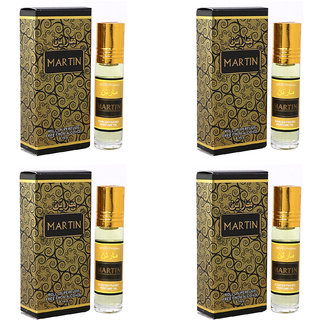 Ahsan Martin (8ml) -Pack of 4
