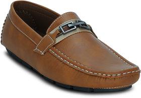 Kielz-Men's-Camel-Casual Shoes