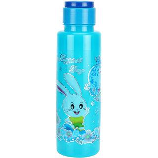 Devam Kids Unisex Blue Color School bottel