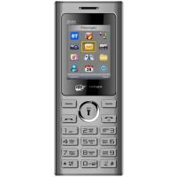 Micromax X556 (Wireless FM, Voice Call Recording, Camera, Dual Sim, Black)