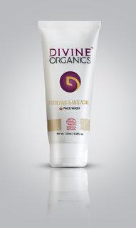 Purifying  Anti Acne Face Wash
