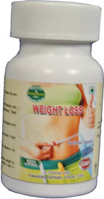 Hawaiian Herbal Weight Loss Capsule 60 Capsules(Buy 1 Hawaiian Herbal Weight Loss Capsule  Get 1 Same Drops Free)