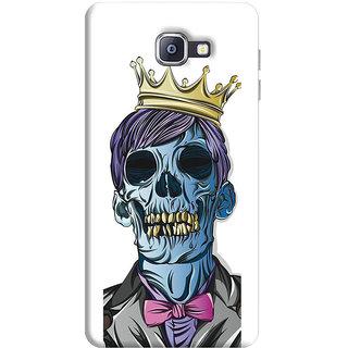 FurnishFantasy Back Cover for Samsung Galaxy A9 - Design ID - 1134
