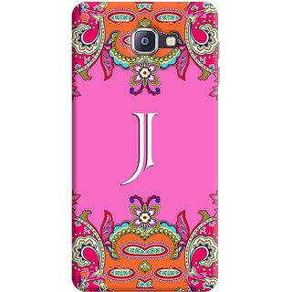 FurnishFantasy Back Cover for Samsung Galaxy A9 - Design ID - 1256