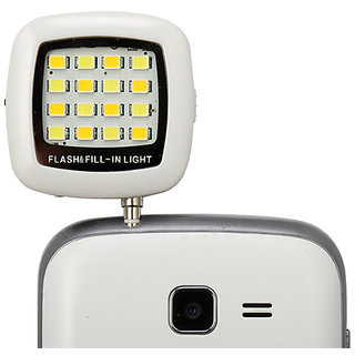 Nandini NEW Selfie LED light
