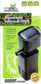 Venus Aquarium Internal Filter (6005F) Genuine Product.