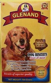 Glenand liver  meat biscuit-700gm