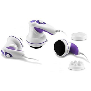 BANQLYN Manipol Complete Body Massager Muscles Pian Relief Fat Burning