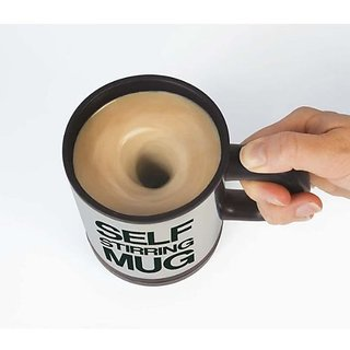 BANQLYN Amazing Self Stirring Mug