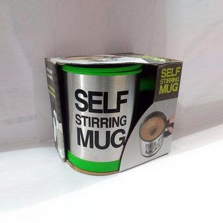 BANQLYN Self Stirring Mug Automatic Coffee mug, Milk Mixing Self Stirring Mug For Boys, Girls and Teenage