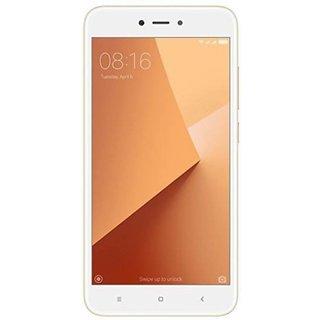 Xiaomi Redmi Y1 lite (Gold  16 GB)  (2 GB RAM)