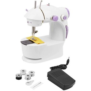 Anand Mini Portable Sewing Machine