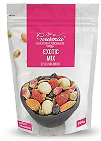Gourmia Exotic Mix 400g