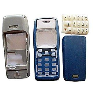 Nokia 1100 Body (Assorted Color)