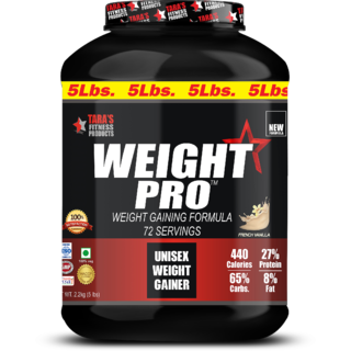 Weight Pro.-5lbs