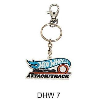 HOTWHEELS Keychain DHW 7 (Pack of 2)by Daffodils