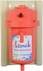 Lonik LTPL9050 Instant Water Geyser (Pink)