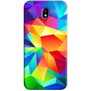 FurnishFantasy Back Cover for Samsung Galaxy J7 Pro - Design ID - 0200