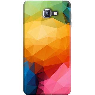 FurnishFantasy Back Cover for Samsung Galaxy A9 - Design ID - 0379
