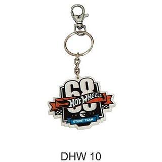 HOTWHEELS Keychain DHW 10 (Pack of 2)by Daffodils