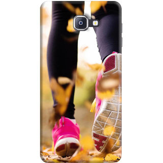 FurnishFantasy Back Cover for Samsung Galaxy A9 - Design ID - 0396