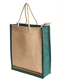 SellnShip EcoFriendly Jute Bag  Lunch Bag  Gift Bag  Sh
