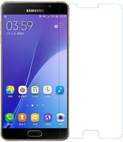 TEMPERED GLASS FOR SAMSUNG A7