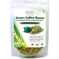 Sinew Nutrition Green Coffee Beans Decaffeinated  Unroa