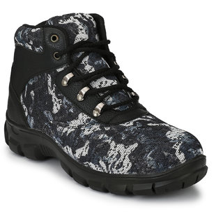 Eego Italy Stylish And Durable Steel Toe Safety Boots