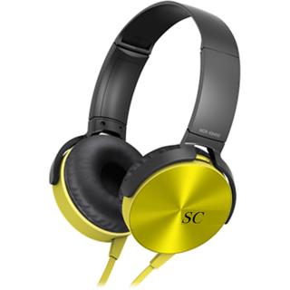 Sc Stylish Headset