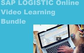 Sap Logistic Online Video Learning Ebooks Set