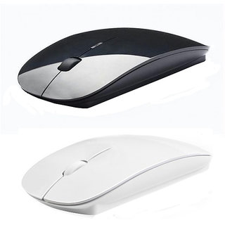 Outre 2.4Ghz Combo Ultra Slim Wireless Optical Mouse