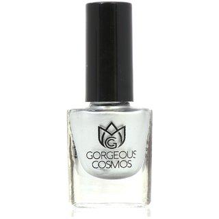 Gorgeous Cosmos Classic- Taffeta Mettalic Shade Toxic Free Nail Polish