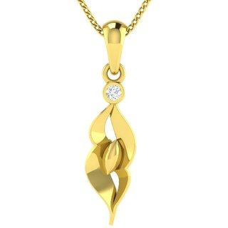 Buy avsar real gold and diamond pooja pendant avp59ya online get avsar real gold and diamond pooja pendant avp59ya aloadofball Image collections