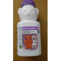 Amway Nutrilite Kids Chewable (60 Tablets)