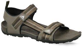 Adidas Men's Olive Sandals