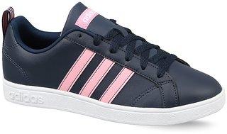 Adidas VS Advantage Women's Navy Blue Sneakers