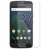 Moto G5 Plus Tempered Glass Screen Guard By Mobik