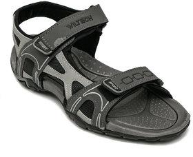 Asian Rock-01 Grey Phylon Sandals For Men
