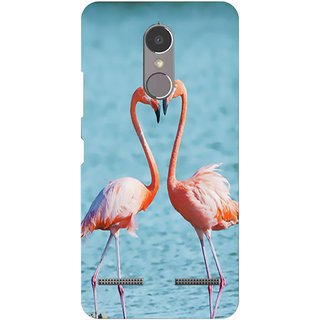 Printgasm Lenovo K6 Power printed back hard cover/case,  Matte finish, premium 3D printed, designer case