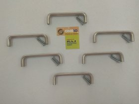 ONE10  D HANDLE HALF ROUND 96 MM (Set of 6pcs.)