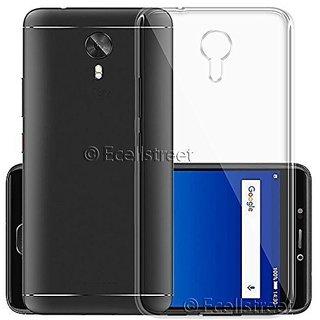 premium selection afb30 2396e ecs-transparent-soft-back-case-cover-for-panasonic-eluga-a3-127133251