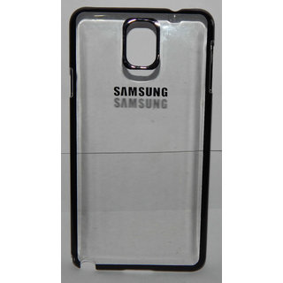 timeless design dc32d 74adb Transparent Bumper border case cover for Samsung Galaxy Note 3  N9000-MultiColor
