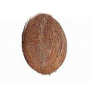 Laghu Coconut / Nariyal - Goodluck Charm For Wealth