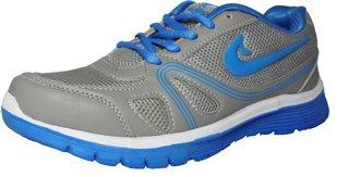 Orbit  Sports Shoes Running LS 14 Light Grey Sky