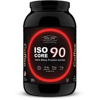 Sinew Nutrition Isocore90 100 Whey Protein Isolate Powd