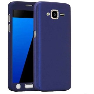 finest selection 0852e 06151 Buy Samsung Galaxy J2 Pro Ipaky Cover Color Blue Online @ ₹235 from ...