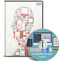 Complete Web Developer Tutorial (4 DVDs)